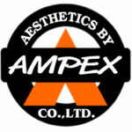 aesthetics by ampex